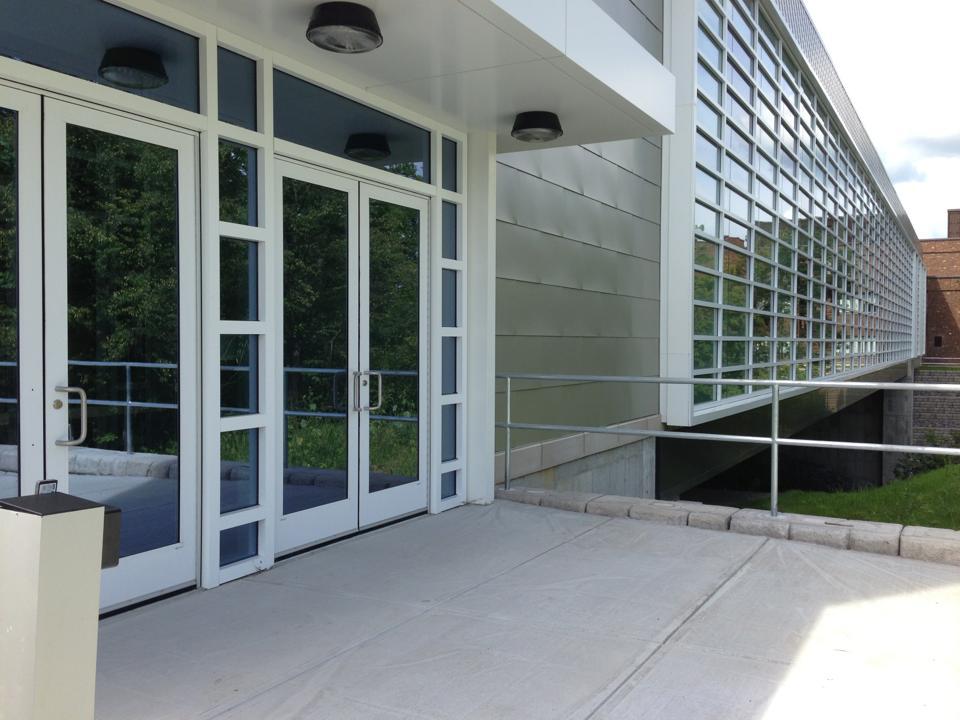 Onondaga Community College Academic II Building