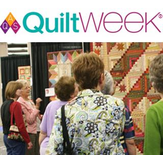 QuiltWeek Debuts in Syracuse - Strategic Communications, LLC