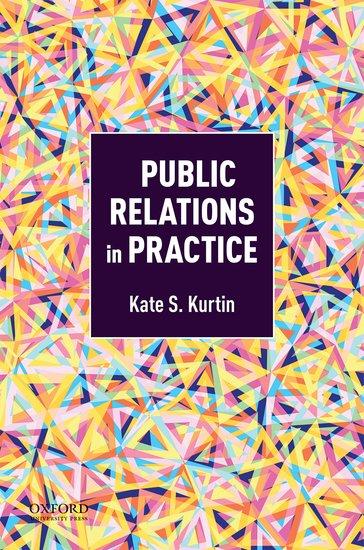 PR Analyst textbook